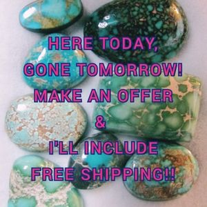 FREE SHIPPING with OFFER!!